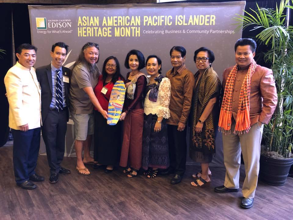 Asian pacific community counseling think