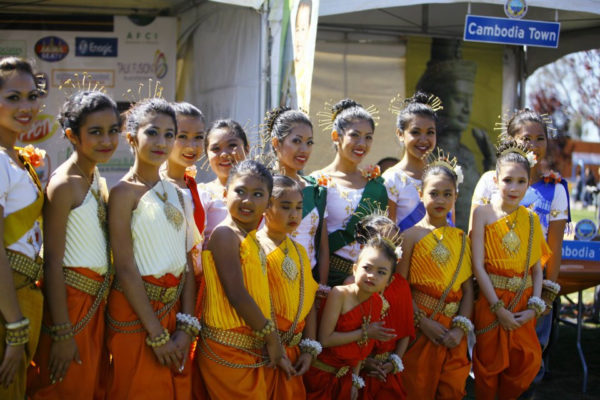 Happy Cambodian Heritage Month!